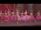 New York City Ballet_ Waltz of the Flowers