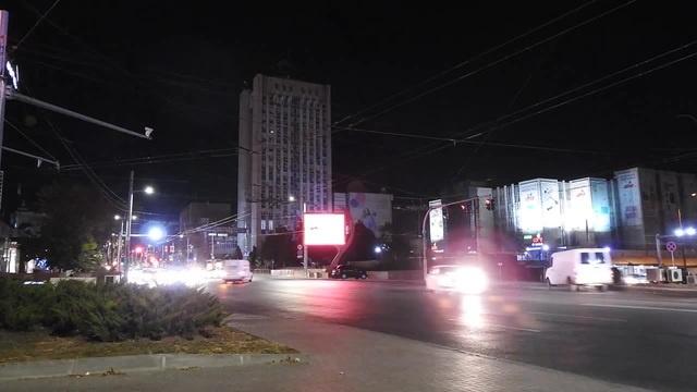 Chisinau Moldova · coub, коуб