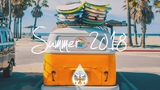 IndieRockAlternative Compilation - Summer 2018 (1-Hour Playlist)