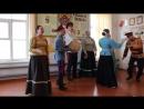 Концерт-семинар Песенные традиции казаков Верхнего Дона . Не туманы по горам