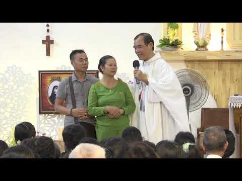 1 Anh Ở Hà Nội Có Mẹ Bị Đau Lưng Lên Làm Chứng Được Ơn Lòng Chúa Thương Xót Và Nhiều Ơn Khác