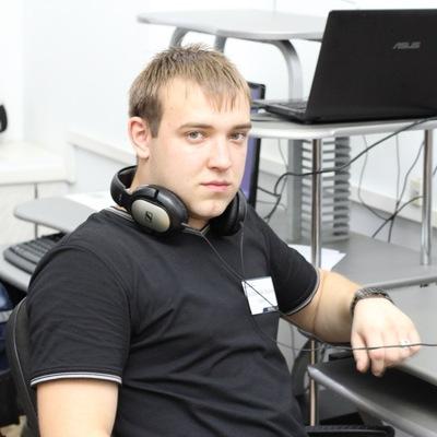 Вадим Дуплинский, 20 декабря 1994, Новокузнецк, id113557577