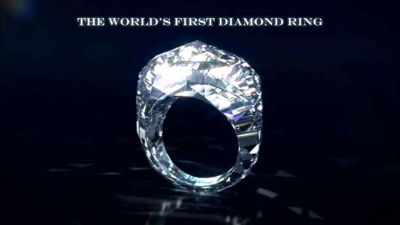 Самая дорогая в мире цацка. 70 046 000 долл.