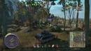 World of Tanks PS4 Roundabout за что ты такой тугой? или как я слил победку