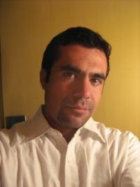 Sergio Sindhu, 13 октября 1977, Саратов, id181750775