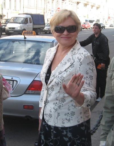 Татьяна Размахова, 26 декабря , Санкт-Петербург, id120015461