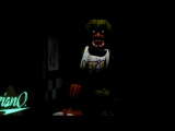 [RUS] [RUS COVER] [FNAF SFM] Left Behind - Song by DAGames (1080p) Left behind н