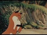 ТАЁЖНАЯ СКАЗКА 1951 Мультфильм советский  для детей смотреть онлайн