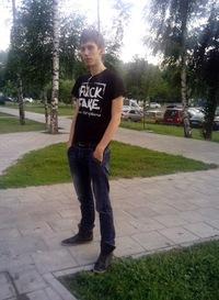 Андрей Афиногенов