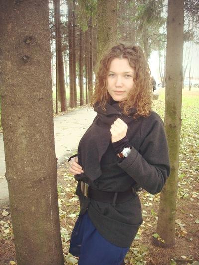 Анастасия Соловьева, 9 июля , Нижний Новгород, id43927117