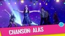 Chanson: Alas   Soy Luna   Disney Channel BE