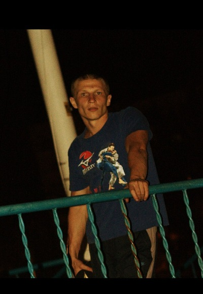 Денис Ядров