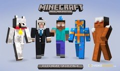Скачать Minecraft-Pocket-Edition-v0_8_1 для android