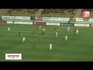 «Карпати» 1:6 «Шахтар» огляд матчу