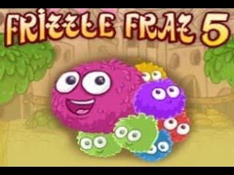 РОЗОВЫЙ ПИДРИЛКА СПАСАЕТ МЕЛКИХ ► Frizzle Fraz 5