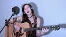 Sandra Szabo - Diamonds (Acoustic Rihanna Cover)