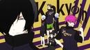 Принц Страйда _ Prince of Stride_ Alternative 5 серия Ancord, Kiara_Laine