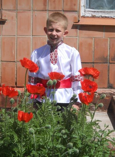 Ілля Кривицький, 1 августа , Ровно, id219486862