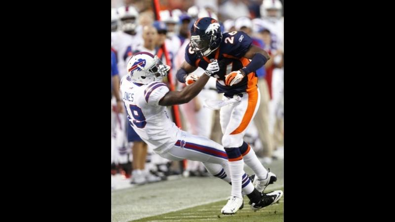Rahim Moore Blasts Donald Jones