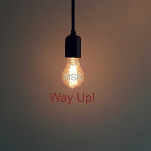 MSK альбом Way Up!