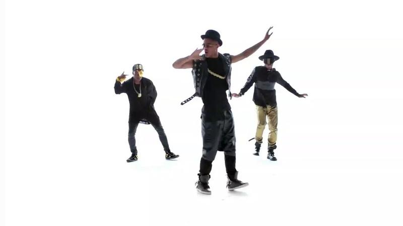 Brima Ft .Yas - Throw my hands up ( John.E.S remix )