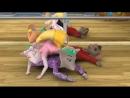 АНГЕЛИНА БАЛЕРИНА. ИСТОРИЯ ПРОДОЛЖАЕТСЯ | 68 - Танец модерн