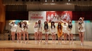 4K 181103 아이즈원 팬싸인회 KBS 미디어센터 1