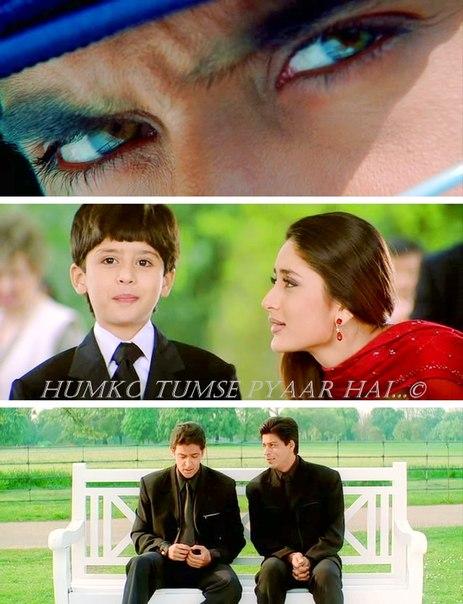 Из мира индийского кино