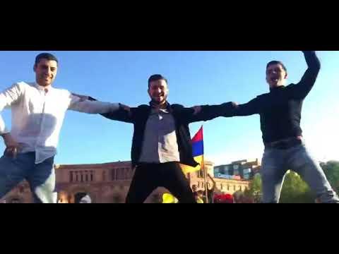 Vol2. Duxov Mix Armenian Dance Mix 2018 DJ ZENO