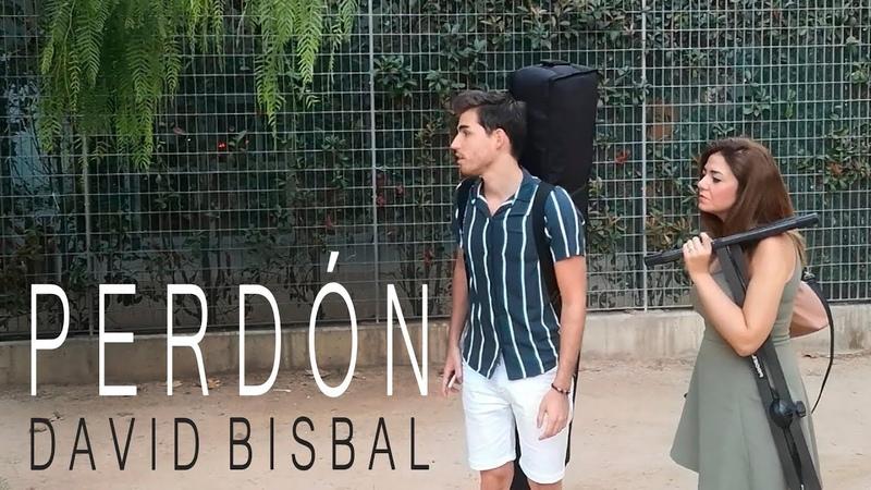 DAVID BISBAL, GREEICY - PERDÓN | VÍDEO COVER LULANCA