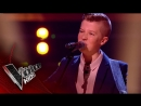 Harry Romer - Forever Young (The Voice Kids UK 2018)