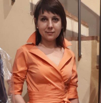 Валентина Капура