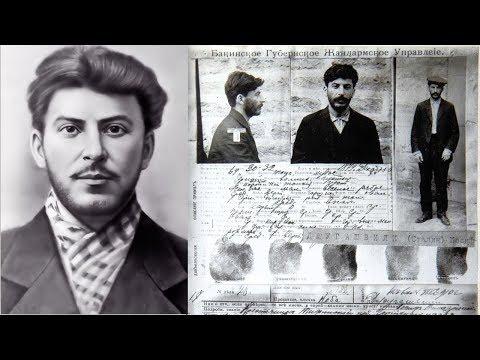 Криминальный авторитет Рябой - СТАЛИН