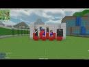 Видосик для Друзей 7 Блокада Игра. Liya