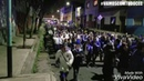 Chega da torcida do Cruzeiro a La Bombonera