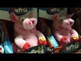 Веселая игрушка ( Укуренная свинка )