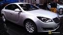 2015 Opel Insignia CDTi Exterior and Interior Walkaround 2015 Geneva Motor Show
