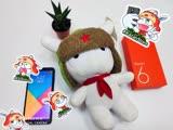 Новогодний розыгрыш Xiaomi Redmi 6