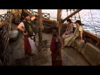 Римские тайны / Roman Mysteries Колосс Родосский Часть 1
