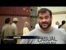 Сериал Битвы за контейнеры Container Wars 11