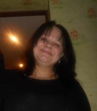 Александра Гарнцева, 22 июля 1983, Москва, id198976710