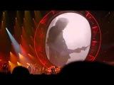 Queen and Adam Lambert - Bra Alert - Fat Bottom Girl - Saskatoon, Jun 23, 2014