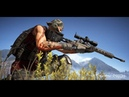 GHOST RECON WILDLANDS  -  Play for Free   20 / 23 September 2018