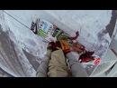 The NoToBo GoPro First Hit Roof Gap Try