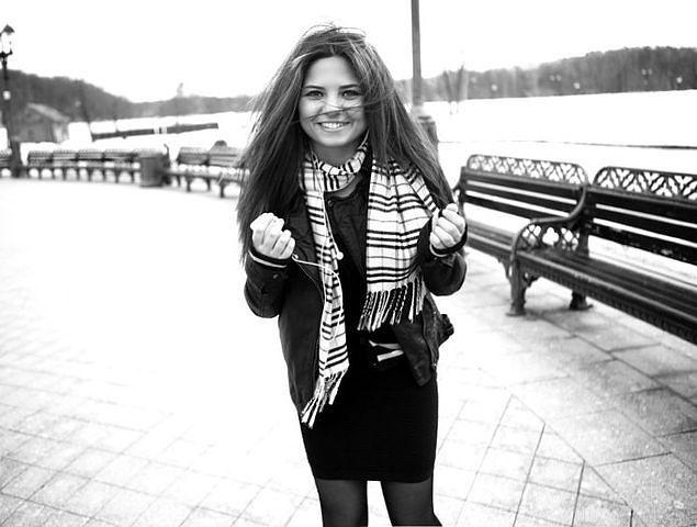 Анастасия Пауро | Барнаул