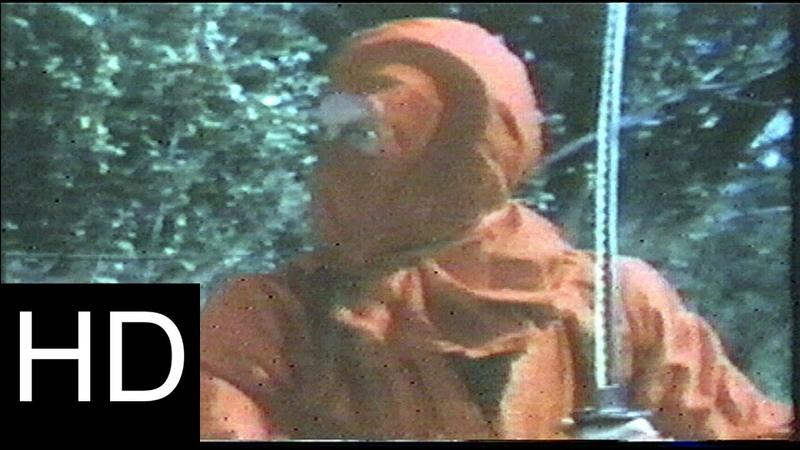 El Ninja del Trueno (Stuart Smith)