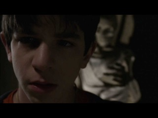 Zachary Gordon in R.L. Stine's The Haunting Hour (Series - 2012)