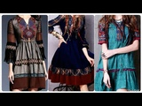 new Creative Kurti ideasSummer casual designer top Designsshirt kurti fashion designs ideas
