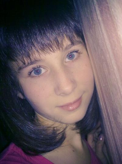 Анастасия Соболь, 29 октября 1997, Фастов, id198888849