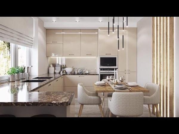 Modular kitchen design ideas 2019